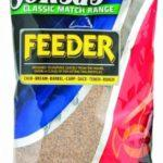 Прикормка sensas 3000 feeder groundbait