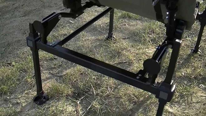ножки кресла