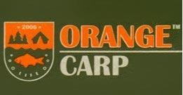 "логотип ""оранж карп"""
