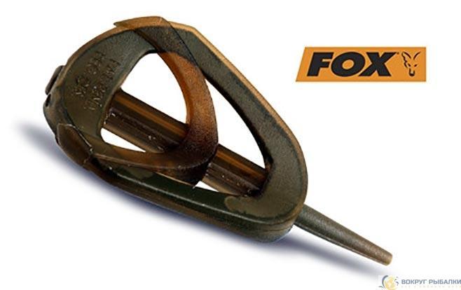 Кормушка method Fox Carp Feeder