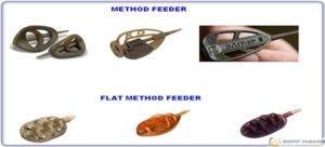 отличие методных от флэт методных кормушек