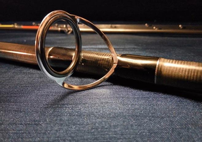 кольца фидера