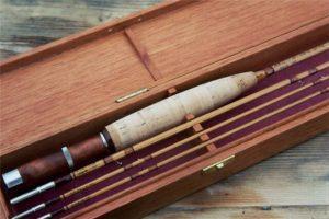 высококачественный бамбуковый штекер